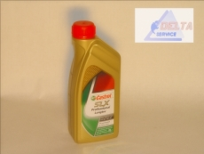 Масло моторное Castrol SLX Prof for Volvo cars 0W-30